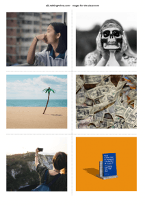 thumbnail of Images for class selfies