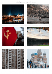 thumbnail of Images for class Russia