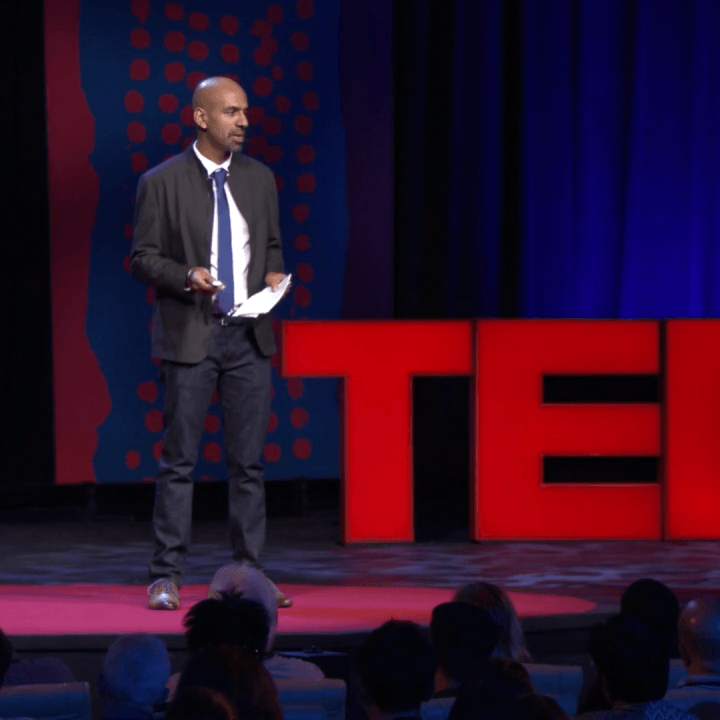 Zachariah Mampilly at TEDGlobal 2017 How protest is redefining democracy around the world